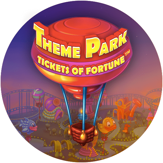 Logo Theme Park, Tickets of Fortune