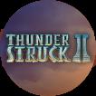Logo Thunderstruck II