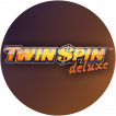 Logo Twin Spin Deluxe