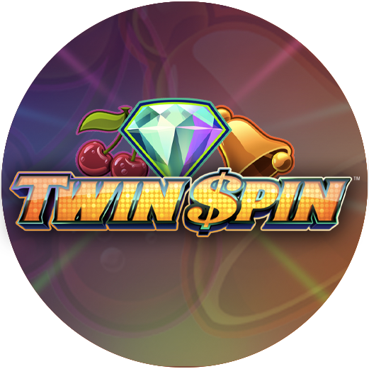Logo Twin Spin