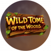 Logo Wild Tome of the Woods