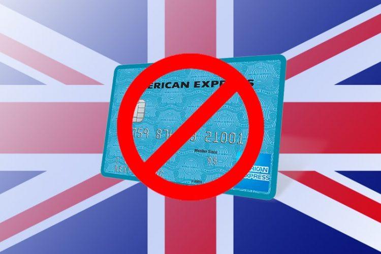 Niet meer gokken met creditcards in de UK