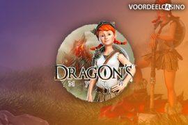 dragons-myth