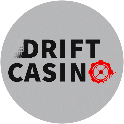 Logo Drift Casino