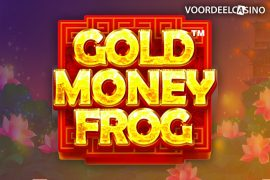 Gold Money Frog Slot review