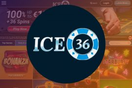Ice 36 Casino