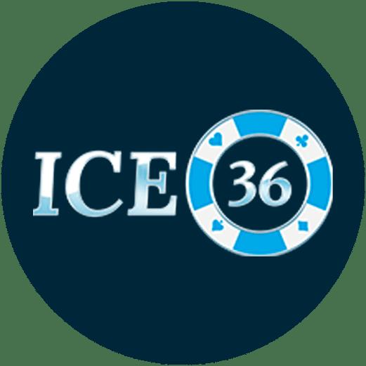 Logo Ice 36