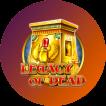 Logo Legacy of Dead
