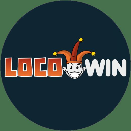 Logo LocoWin Casino