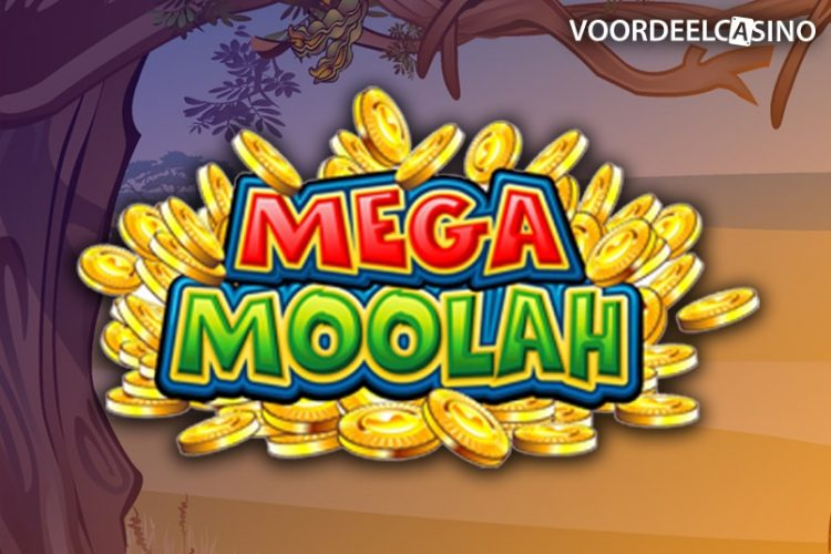 Jackpot van Mega Moolah gewonnen door Belg