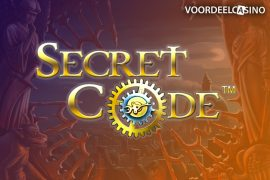 secret-code