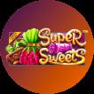 Logo Super Sweets