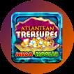 Logo Atlantean Treasures