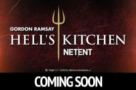 Gordon Ramsay Hell's Kitchen Slot