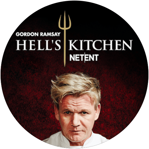 Logo Hell's Kitchen
