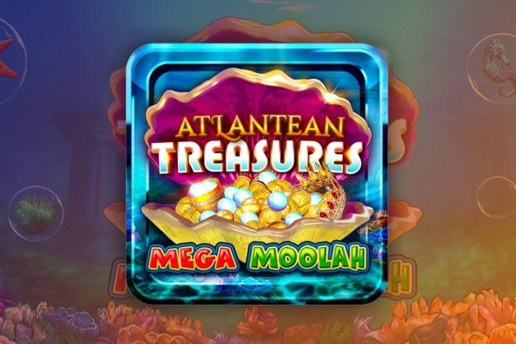 Microgaming gaat voor goud met nieuwe Mega Moolah Jackpot spellen