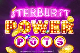 Starburst powerpots