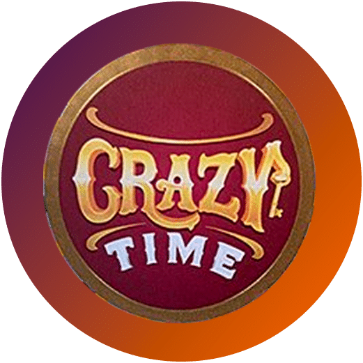 Logo Crazy Time