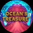 Logo Ocean's Treasure