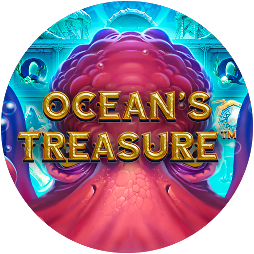 Logo Ocean's Treasure