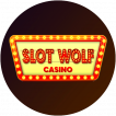 Logo SlotWolf Casino