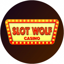 Logo SlotWolf Casino