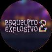 Logo Esqueleto Explosivo 2