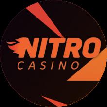 Logo Nitro Casino