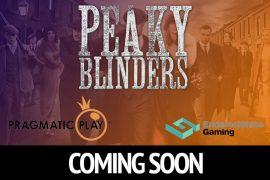 Peaky Blinders online gokkast