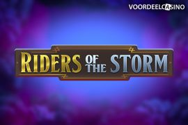 Riders of the Storm review