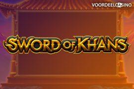 Sword of Khans Review