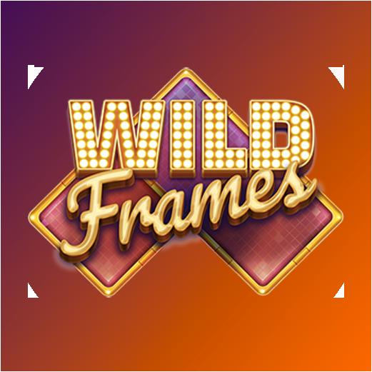 Logo Wild Frames