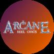 Logo Arcane Reel Chaos