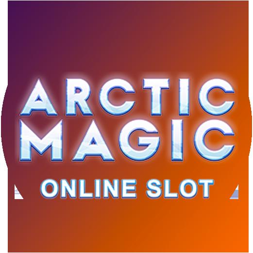 Logo Arctic Magic
