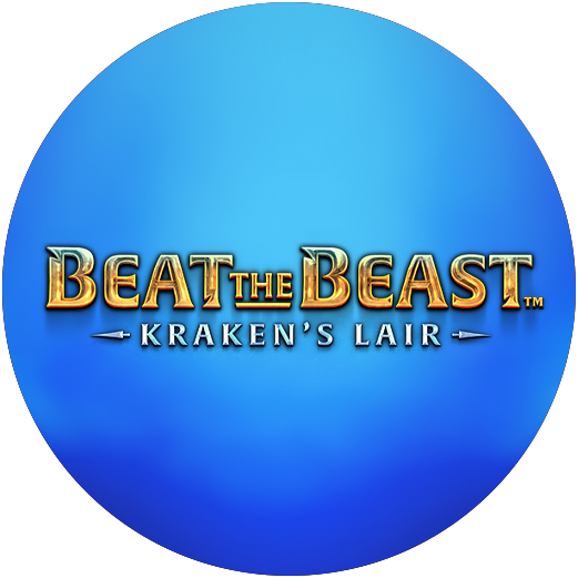 Logo Beat the Beast: Krakens Lair