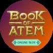Logo Book of Atem