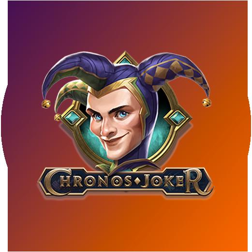 Logo Chronos Joker