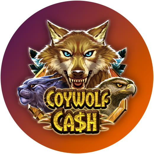 Logo Coywolf Cash