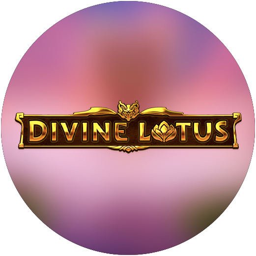 Logo Divine Lotus