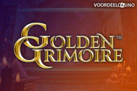 Golden Grimoire Review