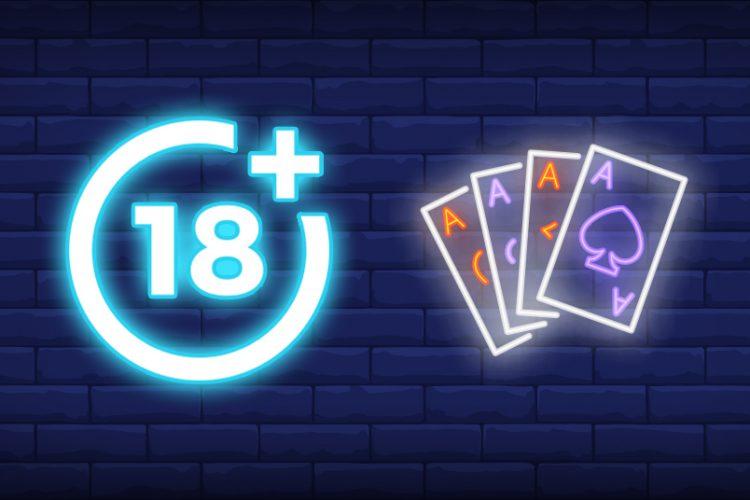 iDin en een online casino