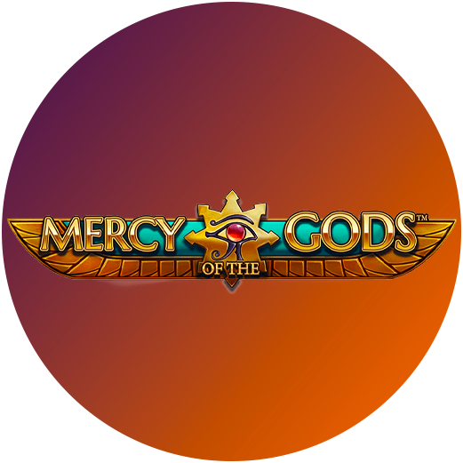 Logo Mercy of the Gods