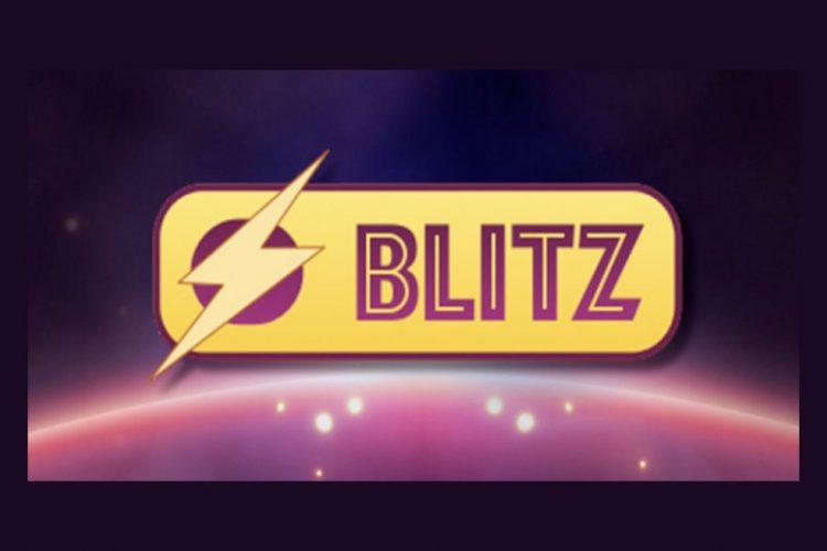Bonus vrijspelen met NetEnt Blitz Mode