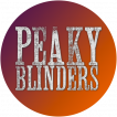 Logo Peaky Blinders