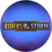 Logo Riders of the Storm