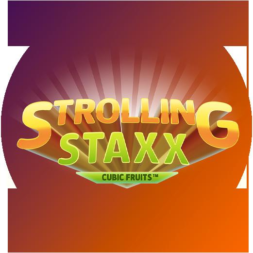 Logo Strolling Staxx