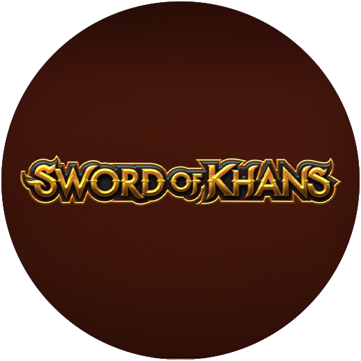 Logo Sword of Khans