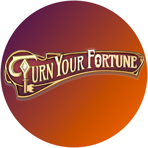 Logo Turn Your Fortune
