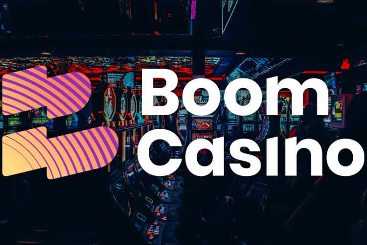 Welkomstbonus Boom Casino