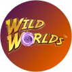 Logo Wild World Slot